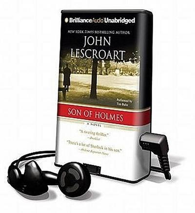 Son of Holmes [With Earbuds]