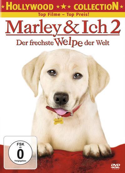 Marley & Ich 2 – Der frechste Welpe der Welt Hollywood Collection