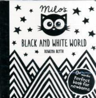 Milo's Black and White World