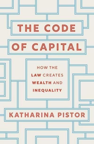 Code of Capital