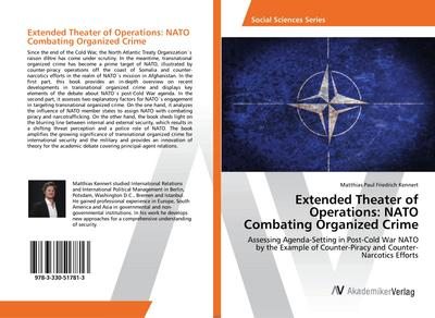 Extended Theater of Operations: NATO Combating Organized Crime