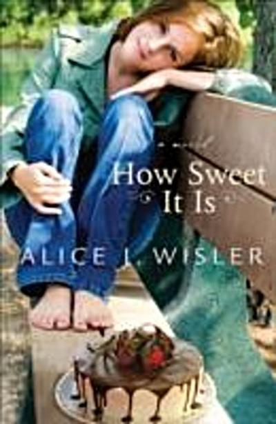 How Sweet It Is (Heart of Carolina Book #2)