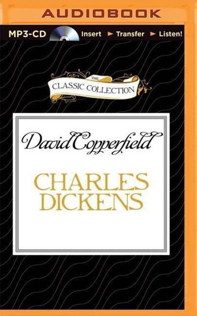 Charles Dickens' David Copperfield