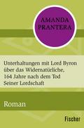 Unterhaltungen mit Lord Byron über das Widern ...