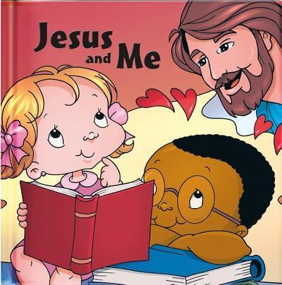 Jesus and Me: Jesus and Me Series