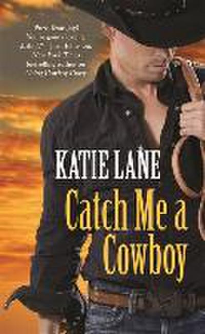 Catch Me a Cowboy (Deep in the Heart of Texas, Band 3)