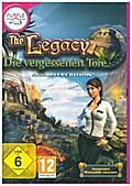 The Legacy - Die vergessenen Tore, 1 DVD-ROM