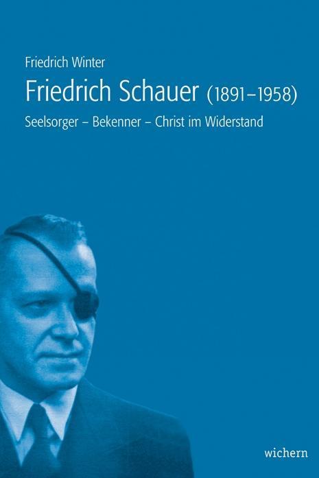 Friedrich Schauer (1891-1958) Friedrich Winter