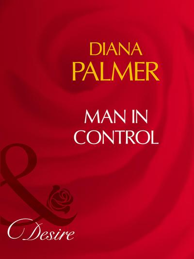 Man In Control (Mills & Boon Desire)