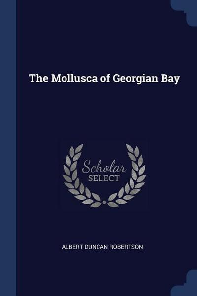 The Mollusca of Georgian Bay