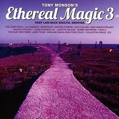 Ethereal Magic Vol.3