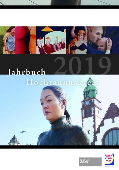 Jahrbuch Hochtaunuskreis 2019