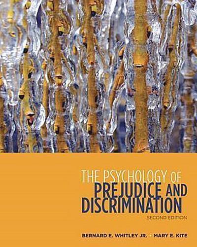 PSYCHOLOGY OF PREJUDICE & DISC
