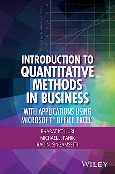 Introduction to Quantitative Methods in Business