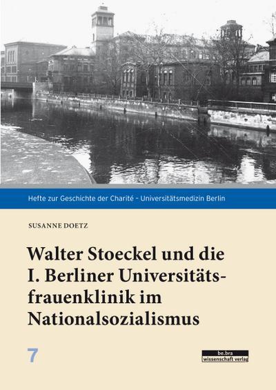 Doetz,Walter Stoeckel