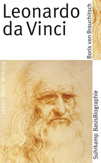 Leonardo da Vinci (Suhrkamp BasisBiographien)