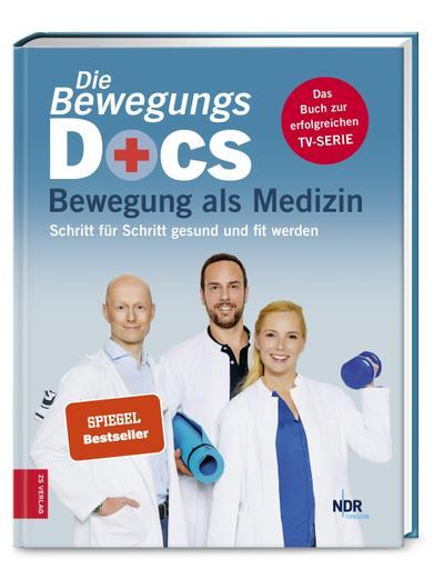 Die Bewegungs-Docs - Bewegung als Medizin