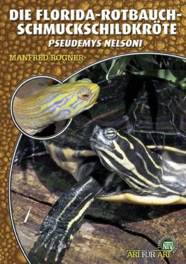 Florida-Rotbauch-Schmuckschildkröte Manfred Rogner