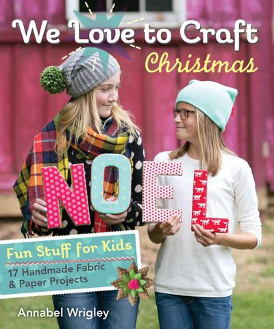 We Love to Craft-Christmas