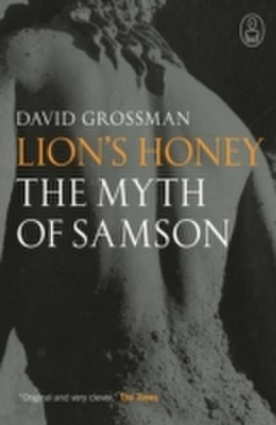 Lion's Honey - The Myth of Samsonspan