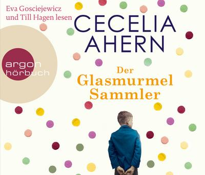 Der Glasmurmelsammler, 6 Audio-CD