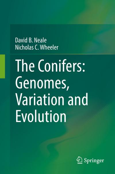 The Conifers: Genomes, Variation and Evolution