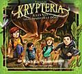 Krypteria - Jules Vernes geheimnisvolle Insel. Im Reich des Tyrannosaurus; Band 4; Krypteria; Deutsch