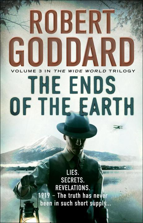 The Ends of the Earth, Robert Goddard