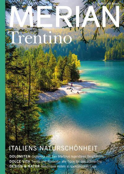 MERIAN Trentino 05/20