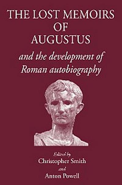 The Lost Memoirs of Augustus