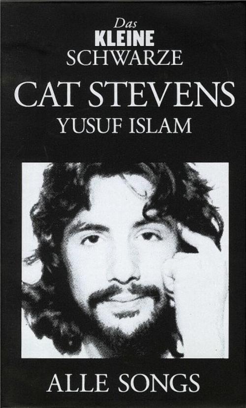 Das kleine Schwarze - Cat Stevens Cat Stevens