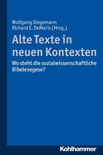 Alte Texte in neuen Kontexten