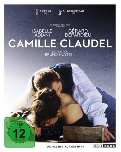 Camille Claudel - 30th Anniversary Edition / Blu-ray