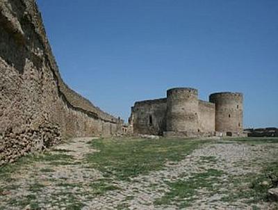 Festung - 2.000 Teile (Puzzle)