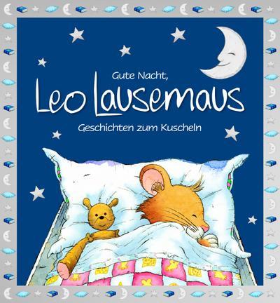 Gute Nacht, Leo Lausemaus