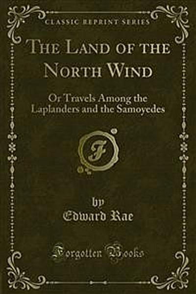 The Land of the North Wind