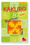 Kakuro - Rätselspass für Kinder - ab 10 Jahren; Spielen und Raten; Ill. v. Meister, Marion; Deutsch; schw.-w.