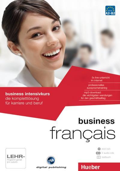 business intensivkurs français