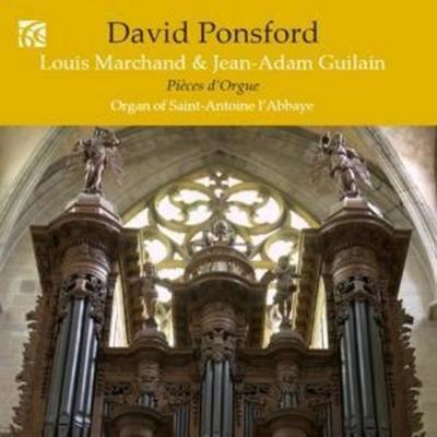 French Organ Music Vol.7
