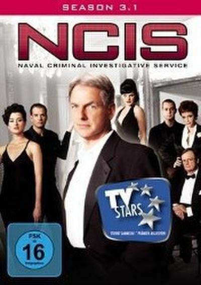 Navy CIS - Season 3.1