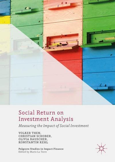 Social Return on Investment Analysis