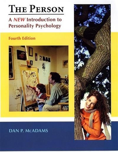 The Person. An Integrated Introduction to Personality Psychology: A New Introduction to Personality Psychology