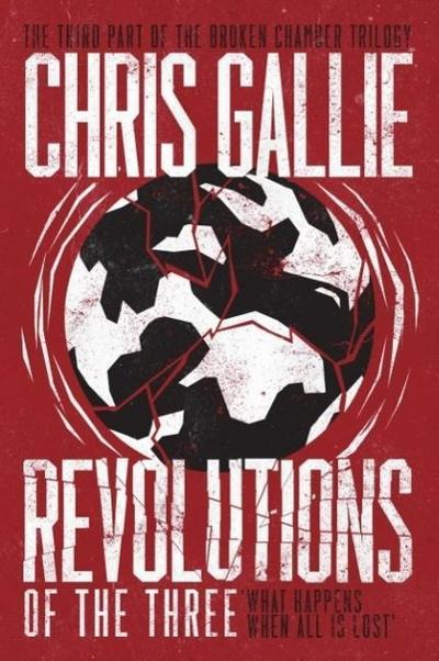 Revolutions of the Three