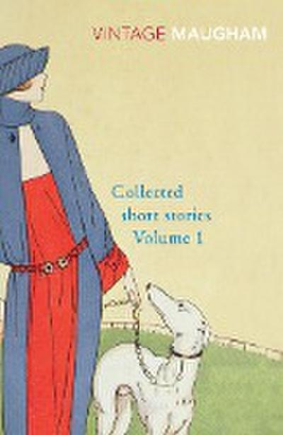 Collected Short Stories. Vol.1