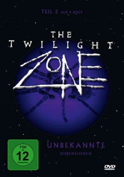 The Twilight Zone - Unbekannte Dimensionen