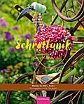 Schrottanik; Schrott und Botanik; Künstler der Eifel; Hrsg. v. Becker, Tim; Deutsch
