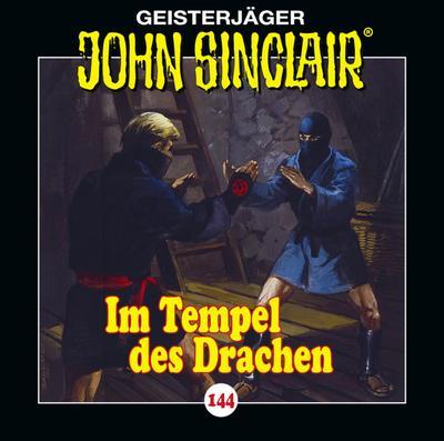 John Sinclair - Folge 144