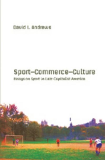 Sport - Commerce - Culture