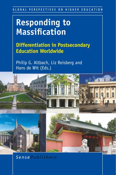 Responding to Massification: Differentiation in Postsecondary Education Wordwide