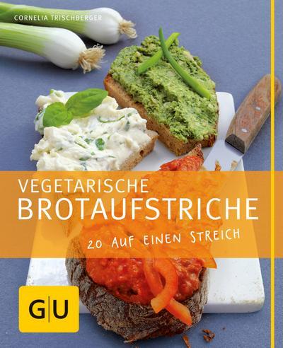 Vegetarische Brotaufstriche